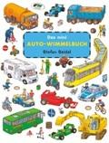 Das mini Auto-Wimmelbuch; 100. Jahrgang