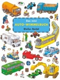 Das mini Auto-Wimmelbuch