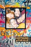 """Bibelausgaben: Hoffnung für alle. Die Bibel - Trend-Edition """"Graffiti-Mauer"""" 2.0; fontis - Brunnen Basel"""