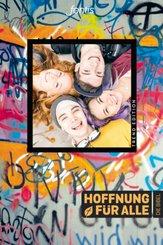 """Hoffnung für alle. Die Bibel - Trend-Edition """"Graffiti-Mauer"""" 2.0"""
