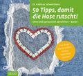 50 Tipps, damit die Hose rutscht! Ohne Diät genussvoll abnehmen, 4 Audio-CDs - Bd.1