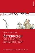 Österreich - Stillstand im Dreivierteltakt
