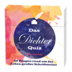 Das Dichter-Quiz (Spiel)