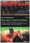 Die Welt der Pferde, 2 DVDs