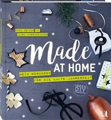 Made at Home - Vol.1