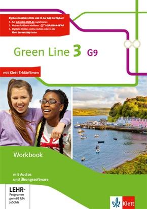 Green Line 3 G9, m. 1 Beilage