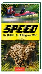 Speed - Die schnellsten Dinge der Welt
