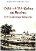 Schloß und Bad Seeburg und Umgebung