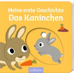 Meine erste Geschichte - Das Kaninchen