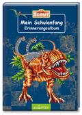 Scout - Mein Schulanfang, Erinnerungsalbum (Dinos)