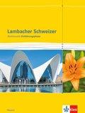 Lambacher-Schweizer, Ausgabe Oberstufe Hessen: Einführungsphase, Schülerbuch mit CD-ROM