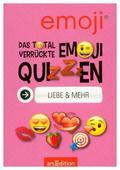 Das total verrückte emoji-Quizzen, Liebe & mehr (Spiel)