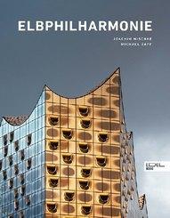 Die Elbphilharmonie