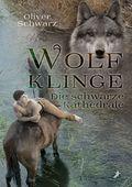 Wolfklinge - Die schwarze Kathedrale