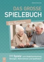Das große Spielebuch für Senioren