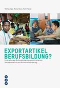 Exportartikel Berufsbildung?