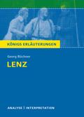 Georg Büchner 'Lenz'