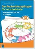 Auf einen Blick! Der Beobachtungsbogen für Vorschulkinder