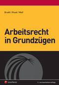 Arbeitsrecht in Grundzügen (f. Österreich)