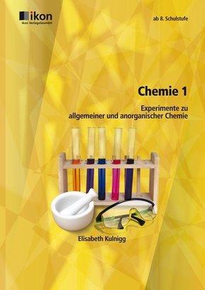Chemie - Bd.1