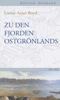 Zu den Fjorden Ostgrönlands