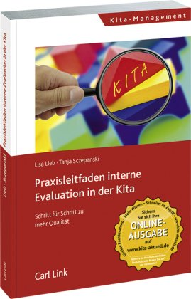 Praxisleitfaden interne Evaluation in der Kita