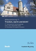 Altbausanierung - Bd.11