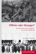Offizier oder Manager?