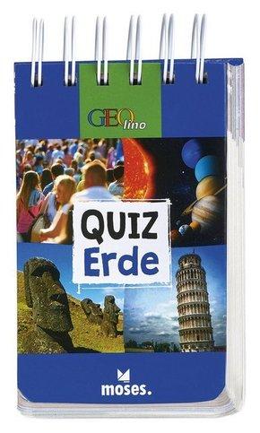 GEOlino Quiz Erde