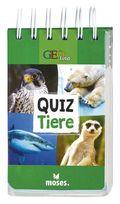 GEOlino Quiz Tiere