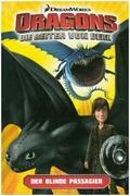 Dragons - die Reiter von Berk: Der blinde Passagier
