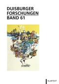 Duisburger Forschungen 61