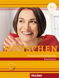 Menschen - Deutsch als Fremdsprache: Testtrainer mit Audio-CD; Bd.B1