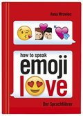 How to speak Emoji: LOVE