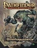 Pathfinder Chronicles, Monsterhandbuch Taschenbuch