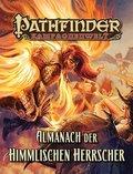Pathfinder Kampagnenwelt, Almanach der Himmlischen Herrscher
