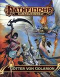 Pathfinder Chronicles, Götter von Golarion