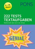 PONS 222 Tests Textaufgaben