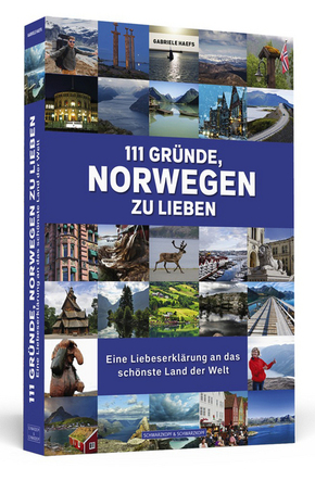 111 Gründe, Norwegen zu lieben