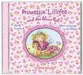 Prinzessin Lillifee und das kleine Reh, 1 Audio-CD