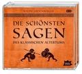 Die schönsten Sagen des klassichen Altertums, Audio-CD