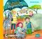 Der fabelhafte Regenschirm - Rettung für das Zebra, Audio-CD