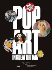 Pop Art in Great Britain