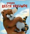 Wieder beste Freunde - Ein wunderbar illustriertes Bilderbuch