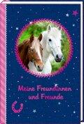 Pferdefreunde - Meine Freundinnen und Freunde