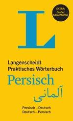 Langenscheidt Praktisches Wörterbuch Persisch (Farsi und Dari)