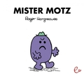 Mr. Men und Little Miss - Mister Motz (5 Expl.)