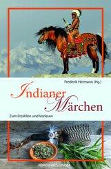 Indianermärchen