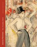 Jeanne Mammen. English Edition