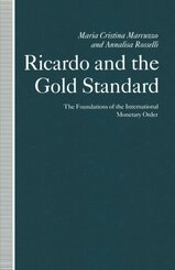 Ricardo and the Gold Standard